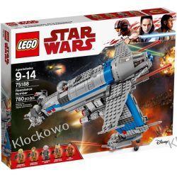 75188 BOMBOWIEC RUCHU OPORU (Resistance Bomber) KLOCKI LEGO STAR WARS  Friends