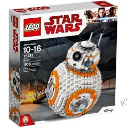 75187 BB-8™ (BB-8) KLOCKI LEGO STAR WARS  Kompletne zestawy