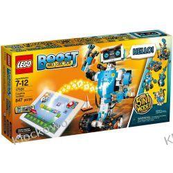 17101 LEGO® BOOST ZESTAW KREATYWNY - KLOCKI LEGO BOOST Kompletne zestawy
