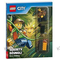 LEGO® CITY. SEKRETY DŻUNGLI Playmobil