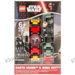 8020813 LEGO® STAR WARS - VADER I BOBA FETT + FIGURKA