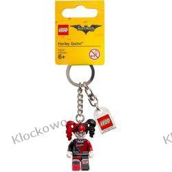 853636 BRELOK HARLEY QUINN™ (Harley Quinn™ Keychain) LEGO® BATMAN: FILM