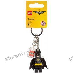 853632 BRELOK BATMAN™ (Batman™ Keychain) LEGO® BATMAN: FILM