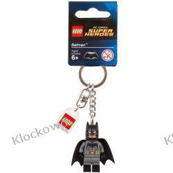 853591 BRELOK BATMAN™ (Batman™ Keychain) LEGO® DC Comics Super Heroes