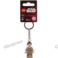 853603 BRELOK REY™ (Rey™ Keychain) LEGO® Star Wars Friends