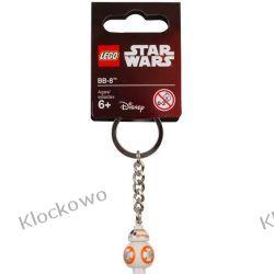 853604 BRELOK BB-8™ (BB-8™ Keychain) LEGO® Star Wars