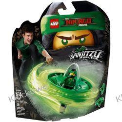 70628 LLOYD — MISTRZ SPINJITZU (Lloyd - Spinjutzu Master) KLOCKI LEGO NINJAGO Minifigures