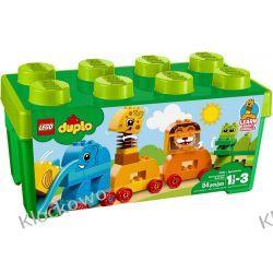 10863 POCIĄG ZE ZWIERZĄTKAMI (My First Animal Brick Box) KLOCKI LEGO DUPLO Harry Potter