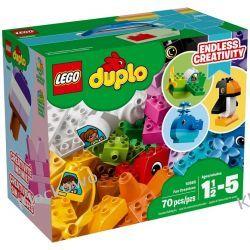 10865 WYJĄTKOWE BUDOWLE (Fun Creations) KLOCKI LEGO DUPLO