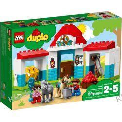 10868 STAJNIA Z KUCYKAMI (Farm Pony Stable) KLOCKI LEGO DUPLO
