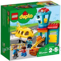 10871 LOTNISKO (Airport) KLOCKI LEGO DUPLO Duplo
