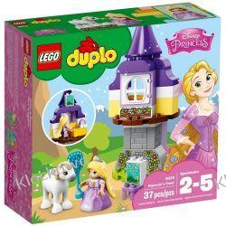 10878 WIEŻA ROSZPUNKI (Rapunzel's Tower) KLOCKI LEGO DUPLO Duplo