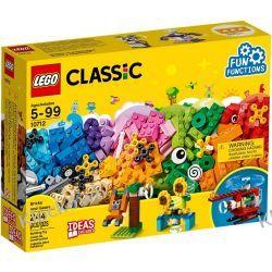 10712 KREATYWNE MASZYNY (Bricks and Gears) KLOCKI LEGO CLASSIC Pirates