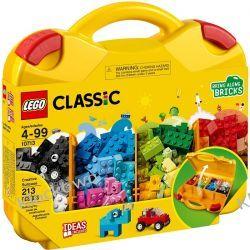 10713 KREATYWNA WALIZKA (Creative Suitcase) KLOCKI LEGO CLASSIC Kompletne zestawy