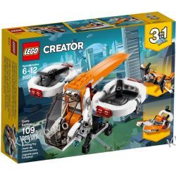 31071 DRON BADAWCZY (Drone Explorer) KLOCKI LEGO CREATOR