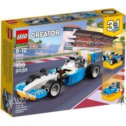 31072 POTĘŻNE SILNIKI (Extreme Engines) KLOCKI LEGO CREATOR Kompletne zestawy