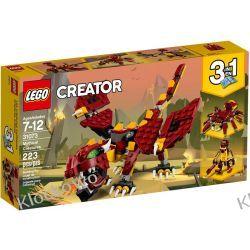 31073 MITYCZNE STWORZENIA (Mythical Creatures) KLOCKI LEGO CREATOR