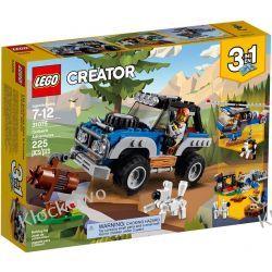 31075 ZABAWY NA DWORZE (Outback Adventures) KLOCKI LEGO CREATOR Friends