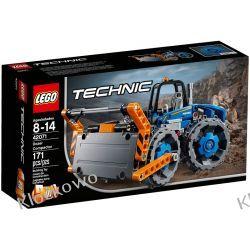 42071 SPYCHARKA (Dozer Compactor) KLOCKI LEGO TECHNIC  Kompletne zestawy
