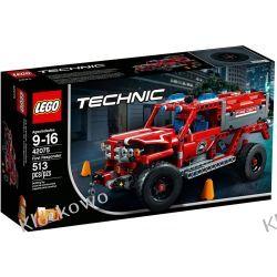 42075 POJAZD SZYBKIEGO REAGOWANIA (First Responder) KLOCKI LEGO TECHNIC  Technic