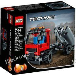 42084 HAKOWIEC (Hook Loader) KLOCKI LEGO TECHNIC  Technic
