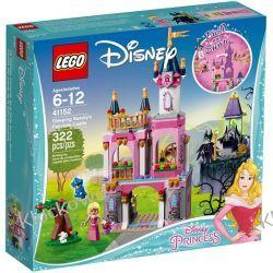 41152 BAJKOWY ZAMEK ŚPIĄCEJ KRÓLEWNY (Sleeping Beauty's Fairytale Castle) KLOCKI LEGO DISNEY PRINCESS Kompletne zestawy