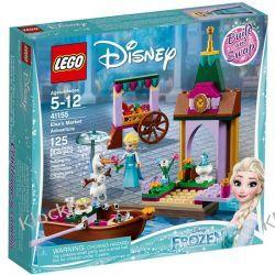 41155 PRZYGODA ELZY NA TARGU (Elsa's Market Adventure) KLOCKI LEGO DISNEY PRINCESS Kompletne zestawy