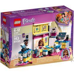 41329 SYPIALNIA OLIVII (Olivia's Bedroom) KLOCKI LEGO FRIENDS