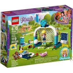 41330 TRENING PIŁKARSKI STEPHANIE (Stephanie's Soccer Practice) KLOCKI LEGO FRIENDS Creator