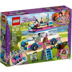 41333 FURGONETKA OLIVII (Olivia's Mission Vehicle) KLOCKI LEGO FRIENDS Playmobil