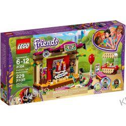 41334 POKAZ ANDREI W PARKU (Andrea's Park Performance) KLOCKI LEGO FRIENDS Ninjago