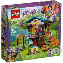 41335 DOMEK NA DRZEWIE MII (Mia's Tree House) KLOCKI LEGO FRIENDS Playmobil