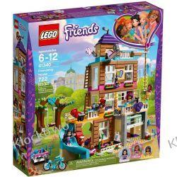 41340 DOM PRZYJAŹNI (Friendship House) KLOCKI LEGO FRIENDS Creator