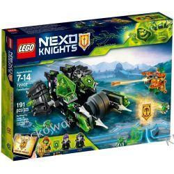 72002 PODWÓJNY INFEKTOR (Twinfector) KLOCKI LEGO NEXO KNIGHTS Castle