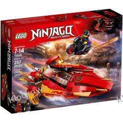 70638 KATANA V11 (Katana V11) KLOCKI LEGO NINJAGO Playmobil