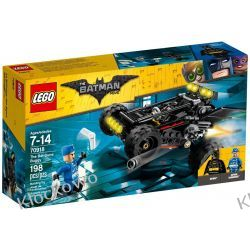 70918 ŁAZIK PIASKOWY BATMANA (The Bat-Dune Buggy) - KLOCKI LEGO BATMAN MOVIE