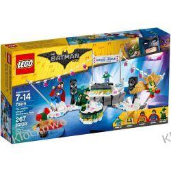 70919 IMPREZA JUBILEUSZOWA LIGI SPRAWIEDLIWOŚCI (The Justice League Anniversary Party) - KLOCKI LEGO BATMAN MOVIE