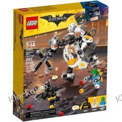 70920 MECH EGGHEADA I BITWA NA JEDZENIE (Egghead Mech Food Fight) - KLOCKI LEGO BATMAN MOVIE Policja