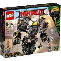 70632 MECH WSTRZĄSU (Quake Mech) KLOCKI LEGO NINJAGO Pirates