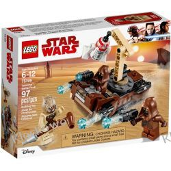 75198 TATOOINE™ (Tatooine Battle Pack) KLOCKI LEGO STAR WARS Miasto