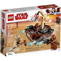 75198 TATOOINE™ (Tatooine Battle Pack) KLOCKI LEGO STAR WARS Kompletne zestawy
