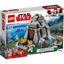 75200 SZKOLENIE NA WYSPIE AHCH-TO (Ahch-To Island Training) KLOCKI LEGO STAR WARS Kompletne zestawy