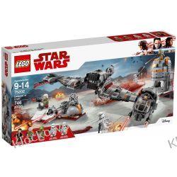 75202 OBRONA CRAIT (Defense of Crait) KLOCKI LEGO STAR WARS Creator