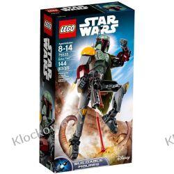 75533 BOBA FETT™ (Boba Fett) KLOCKI LEGO STAR WARS Kompletne zestawy