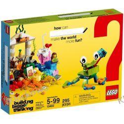 10403 ŚWIAT PEŁEN ZABAWY (World Fun) KLOCKI LEGO CLASSIC