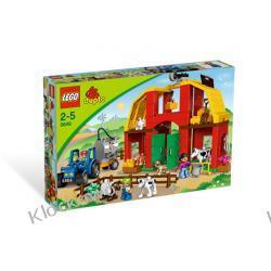 5649 DUZA FARMA KLOCKI LEGO DUPLO
