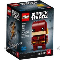 41598 FLASH™ (Flash) KLOCKI LEGO BRICKHEADZ  Pirates
