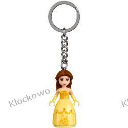 853782 BRELOK PIĘKNA (Belle Keychain) LEGO® Disney Princess