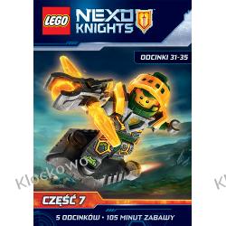 FILM LEGO® NEXO KNIGHTS CZĘŚĆ 7 Creator