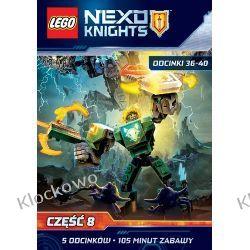 FILM LEGO® NEXO KNIGHTS CZĘŚĆ 8 Filmy